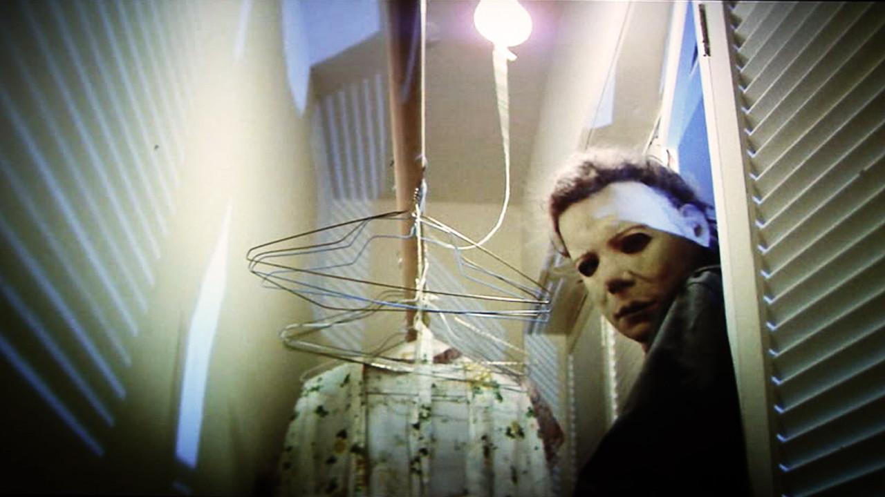 Michael Myers Halloween 1978